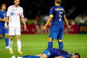 """Polak przeżył to, co Materazzi. """"Zidane uderzył mnie głową. Jako góral uznałem, że muszę oddać"""""""