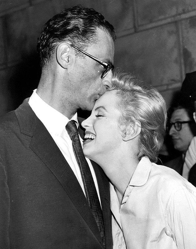 Marilyn Monroe, Arthur Miller