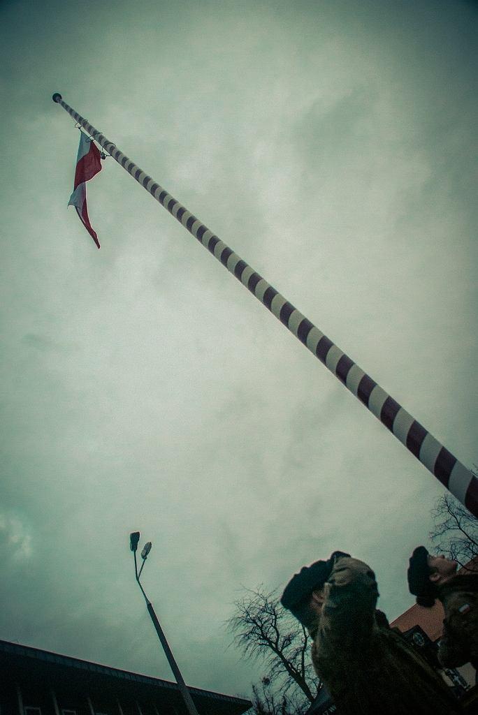 Zdjęcie numer 16 w galerii - Żołnierze, którzy wzmacniali południową flankę NATO, wrócili do domu [ZDJĘCIA]