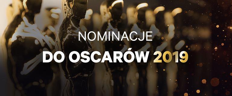 Pełna lista nominowanych do Oscarów. Trzy nominacje dla ''Zimnej Wojny''!