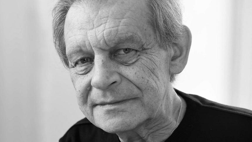 Ryszard Peryt nie żyje