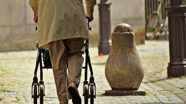 14 emerytura - kiedy wypłata? (zdjęcie ilustracyjne)