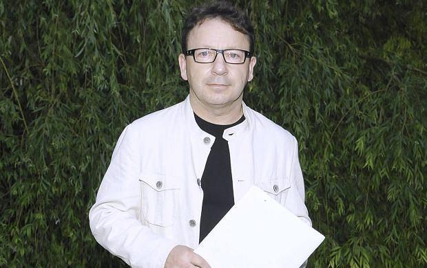 Zbigniew Zamachowski.