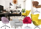 HIT - welurowe fotele [DESIGN]