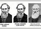 Jak polscy elektrycy uczcili lorda Kelvina, wcale o tym nie wiedząc