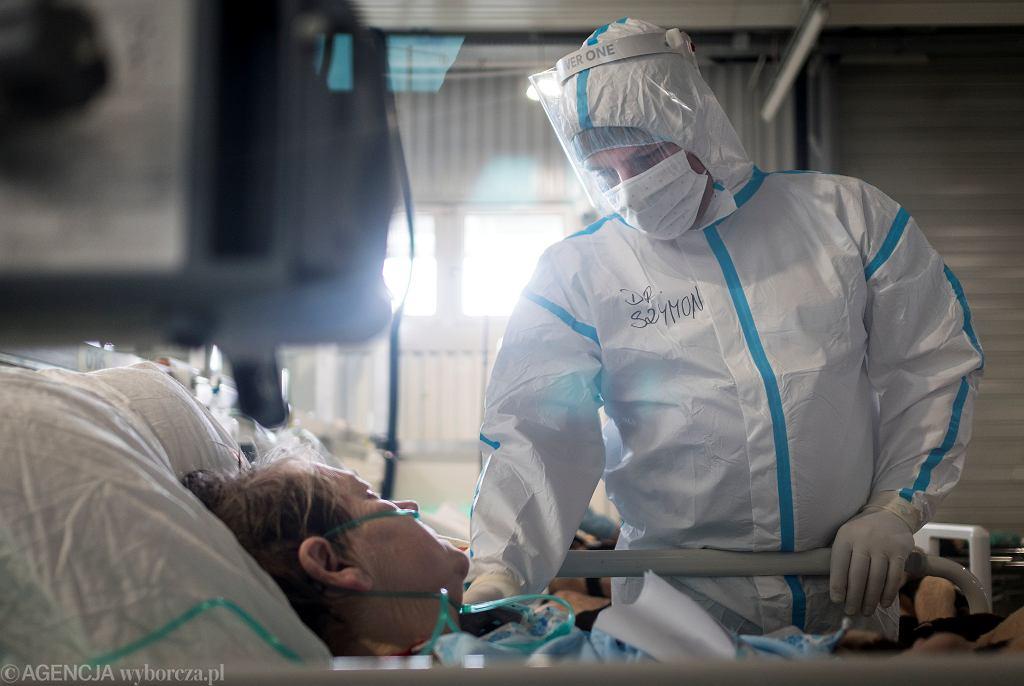 W Łódzkiem koronawirusa stwierdzono u kolejnych 43 osób. W Polsce - 652 nowe zakażenia