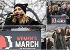 """""""Nasze cipki nie są od tego, żeby nas za nie łapać"""". Fragmenty przemówień Madonny, Scarlett Johansson, Ashley Judd z Marszu Kobiet w Waszyngtonie"""