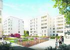 350 mieszkań na Gocławiu