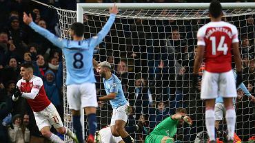 Everton - Manchester City. Gdzie obejrzeć mecz ligi angielskiej?