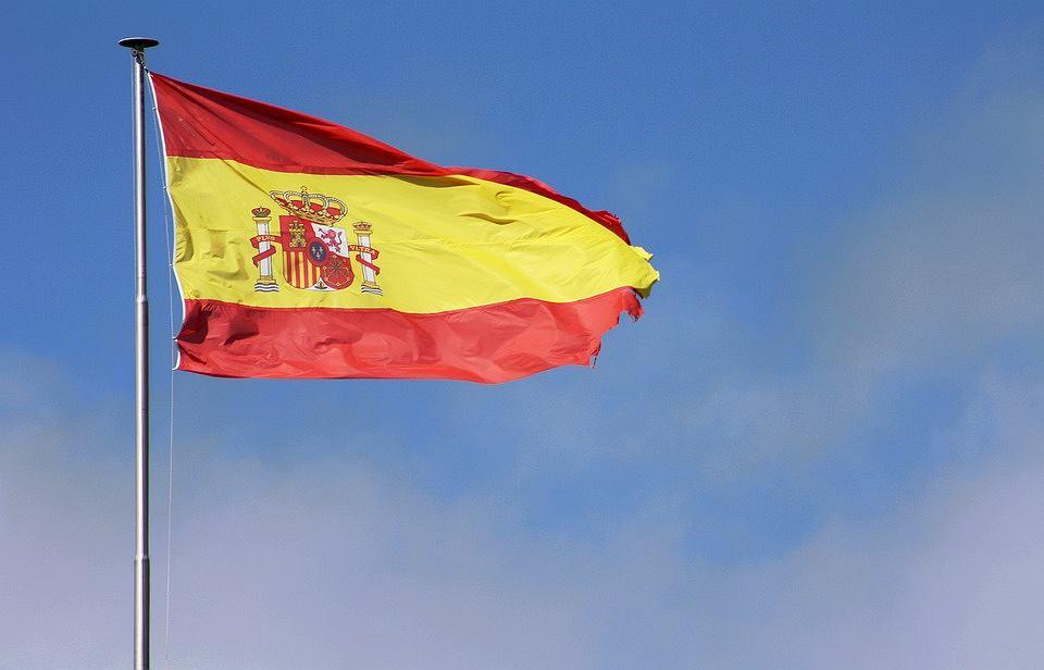 Hiszpania, zdjęcie ilustracyjne