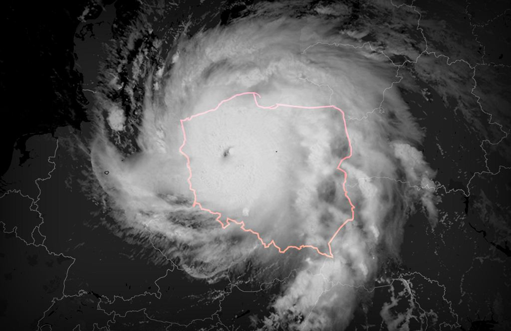 Huragan Irma