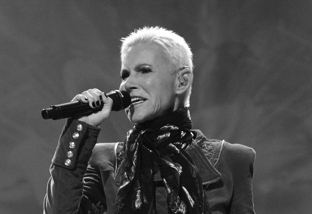 Marie Fredriksson nie żyje