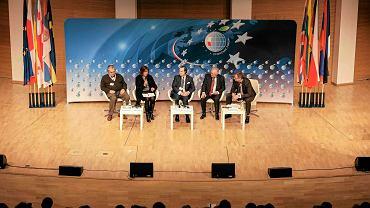 Forum Europa - Ukraina w Jasionce koło Rzeszowa
