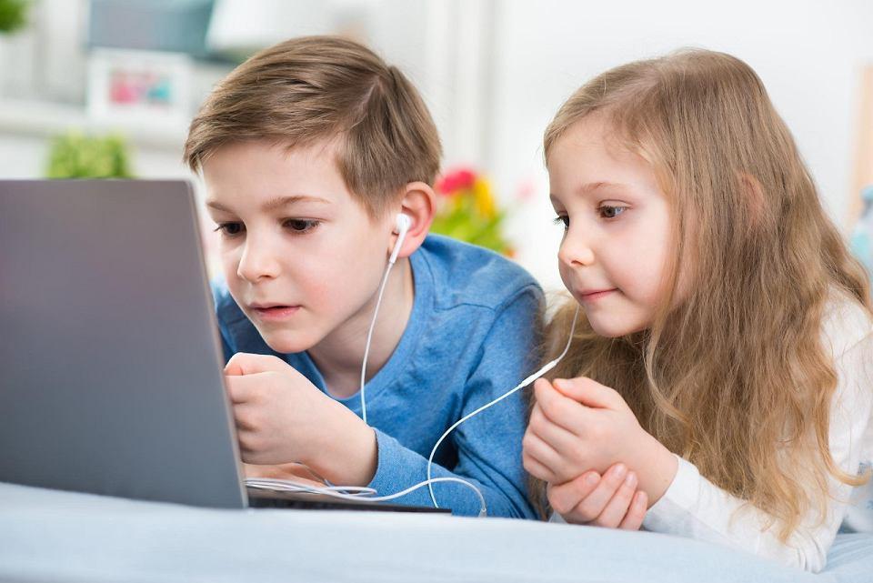 Program 'Cyber Mocni z ING Tech Poland' adresowany jest do dzieci z klas 1-8