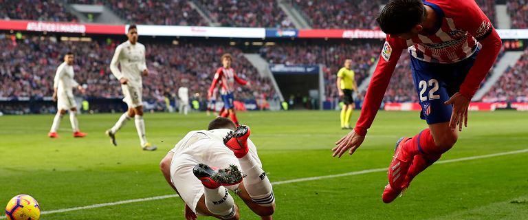Kolejna gwiazda opuści Real? Obrońca jest nieszczęśliwy i chce dołączyć do Cristiano Ronaldo