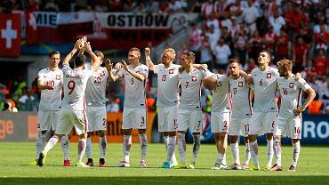 Euro 2016. Reprezentacja Polski