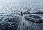 Autem Volvo już nie popędzisz. Fabryczny limit prędkości