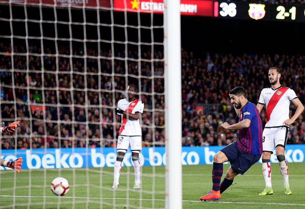 La Liga 2018/2019. Wyniki sobotnich spotkań (9 marca)