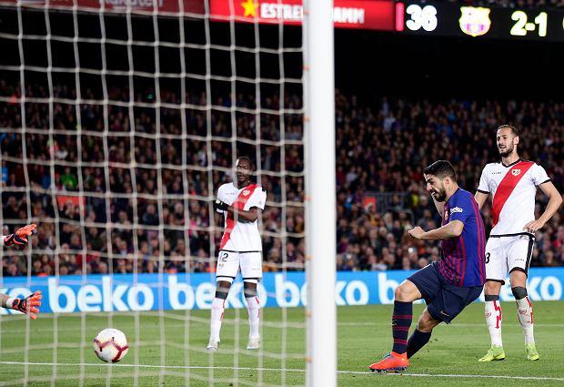 La Liga. Wyniki sobotnich spotkań. Jak poradziły sobie Barcelona i Atletico? Wyniki, sobota, 09.03.2019, terminarz, tabela