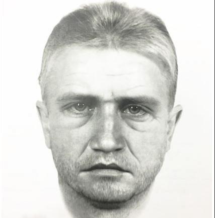 Portret pamięciowy poszukiwanego