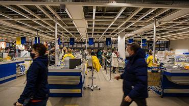Jakie sklepy będą otwarte w czasie narodowej kwarantanny?