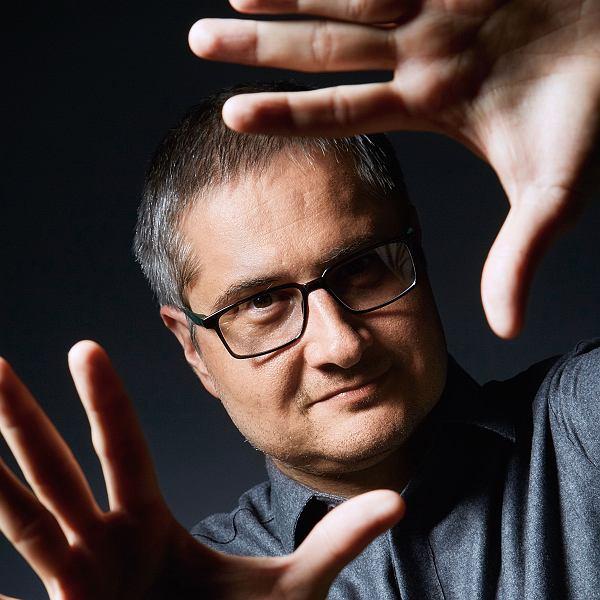 Maciej Samcik, dziennikarz, Agora