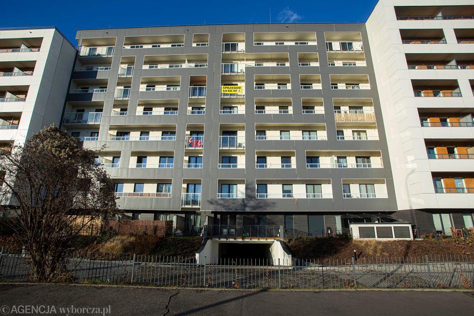 Zdjęcie numer 33 w galerii - Gdzie należy budować nowe mieszkania we Wrocławiu. Co zmienił koronawirus?