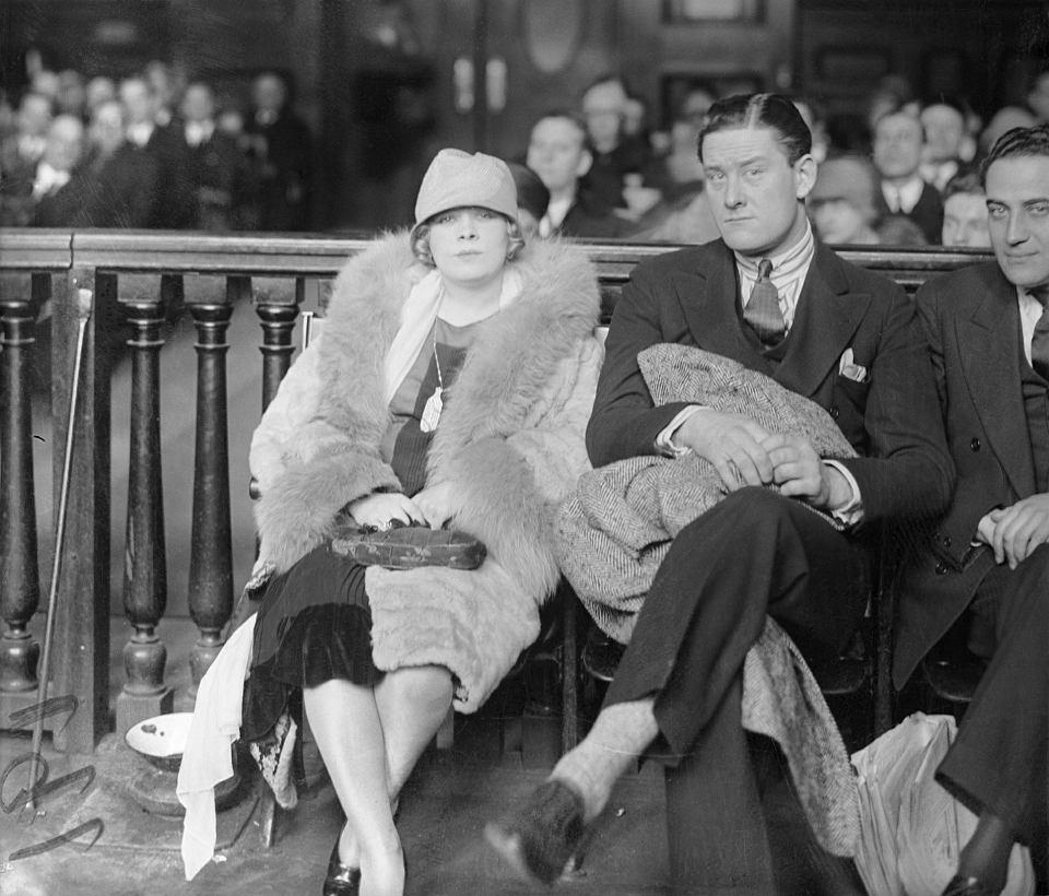 Zdjęcie numer 1 w galerii - Skandalistka Mae West