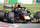 F1. Max Verstappen najszybszy w piątkowych treningach przed GP Kanady