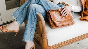 jeansy Bonprix