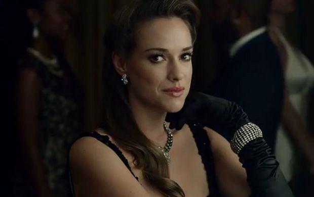Alicja Bachleda-Curuś w reklamie Heinekena.