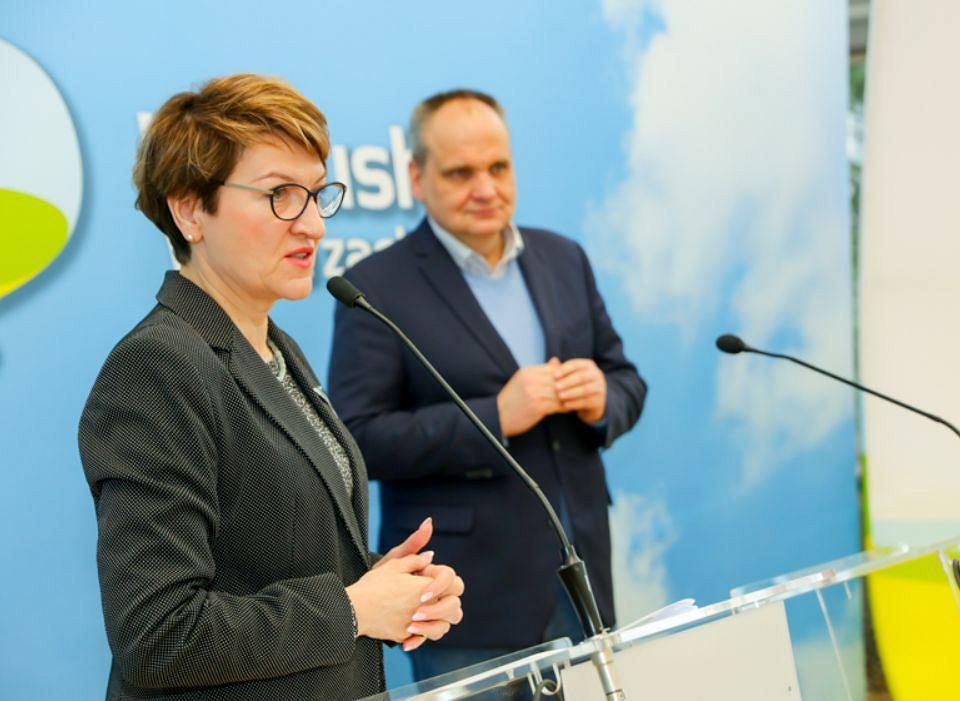Zdjęcie numer 2 w galerii - 5 mln zł powędruje do lecznicy w Gorzowie.