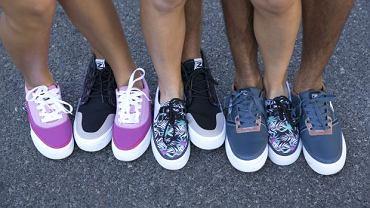 Buty z kolekcji Zipz Shoes. Cena: ok 200 zł