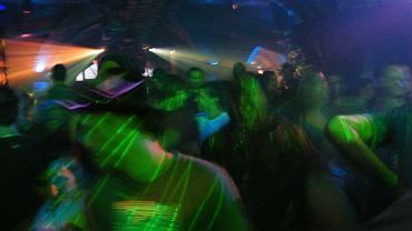 Klub / zdjęcie ilustracyjne