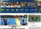 Mundial 2014. Hiszpańska prasa: Najgorszy koszmar mistrza