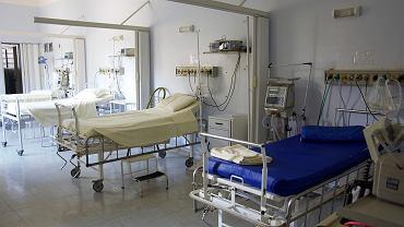 Zadłużenie szpitali wzrasta