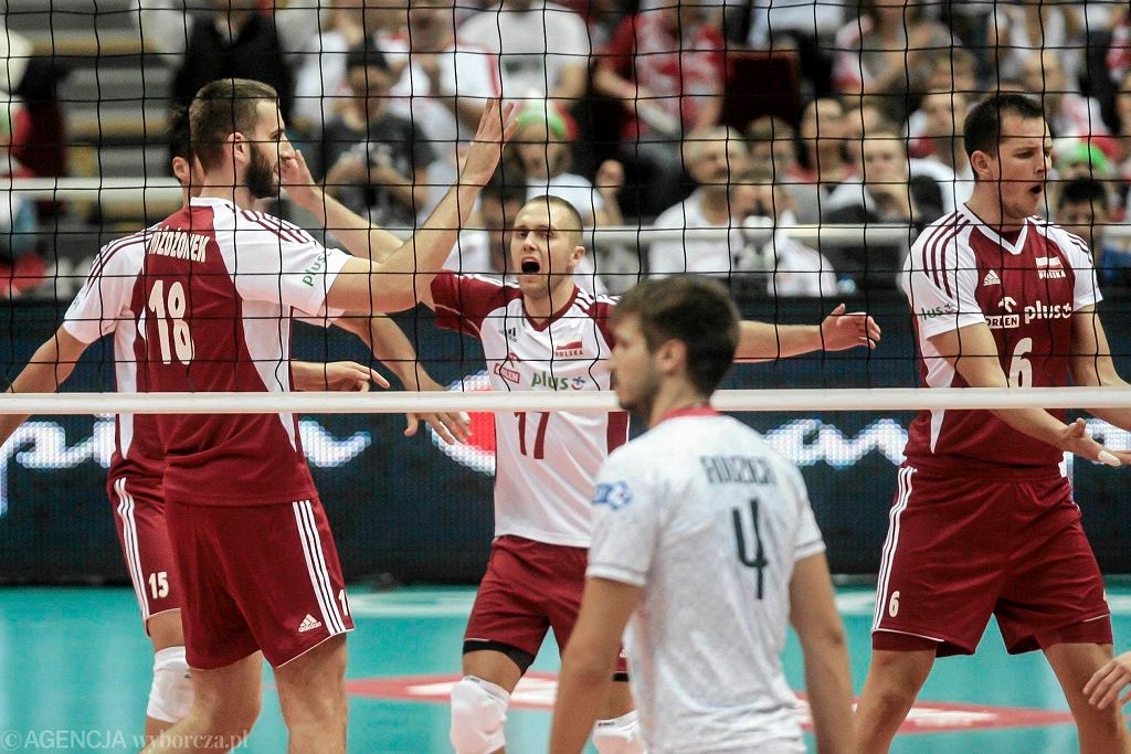Polska - Francja 1:3
