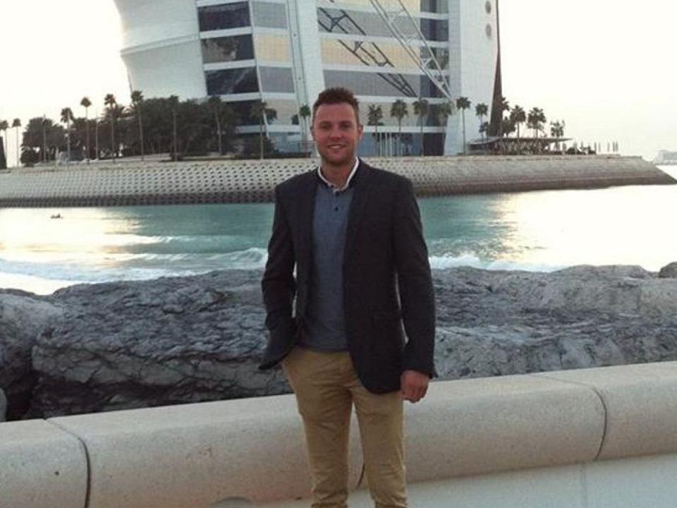 Randki online Dubaj