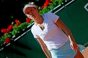 Życiowy sukces polskiej tenisistki. Rywalka ograna w nieco ponad godzinę
