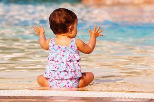 Pieluchy do pływania. Jakie wybrać?