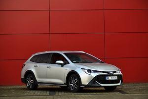 Opinie Moto.pl: Toyota Corolla 2.0 Hybrid vs. Renault Megane E-Tech. Dwa sposoby na hybrydę