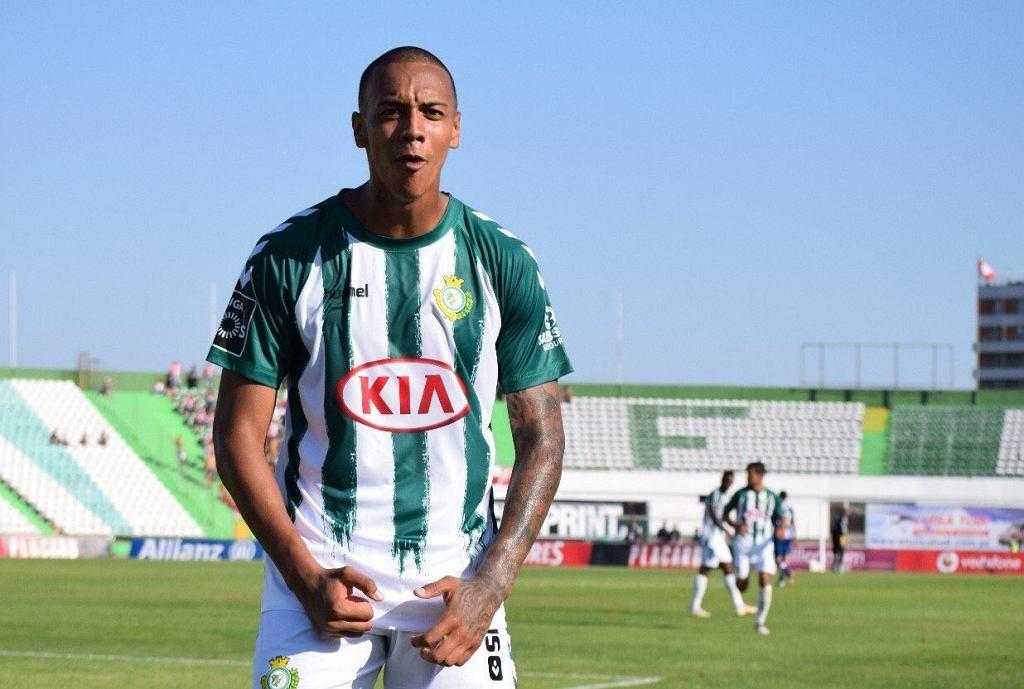 Jhonder Cádiz