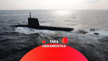 Japoński okręt podwodny Soryu