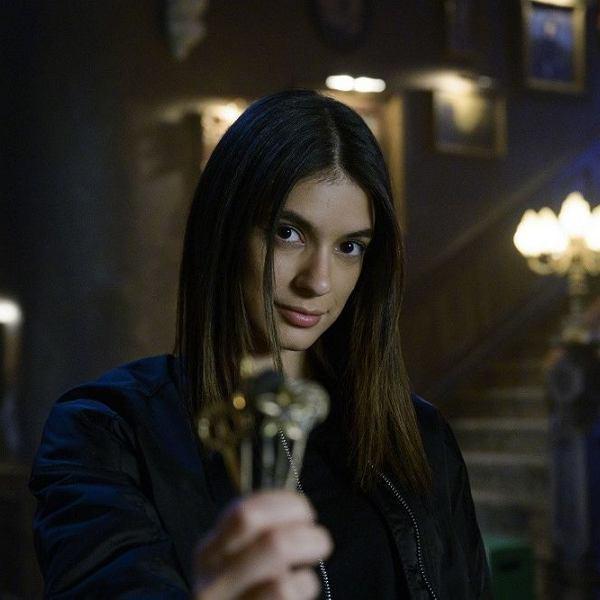 Locke and Key sezon 2