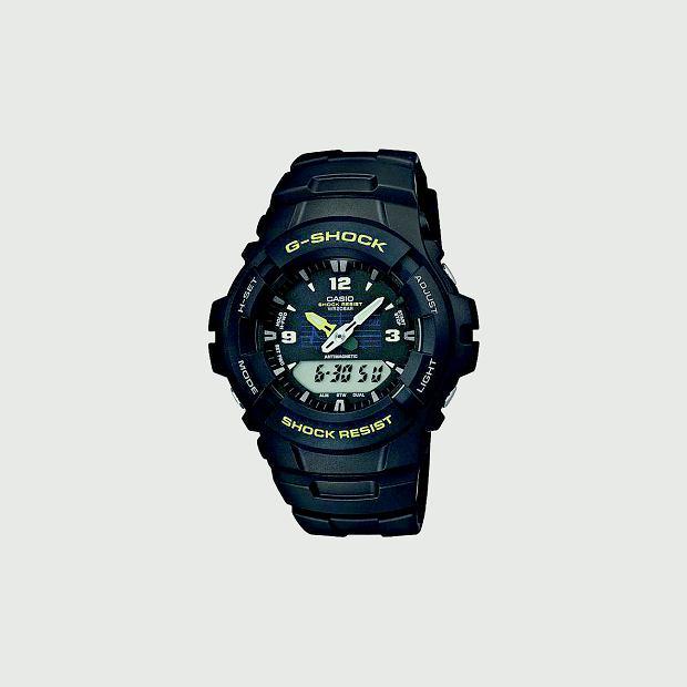 G-Shock Nr ref. CA G-100- 9CMER
