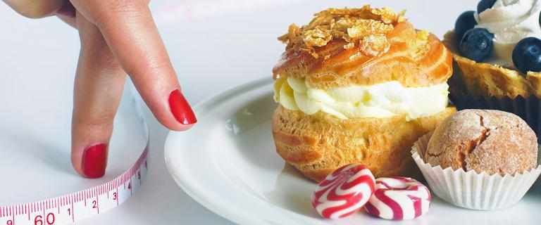Słodycze - czy jest sposób, aby jeść je z umiarem?