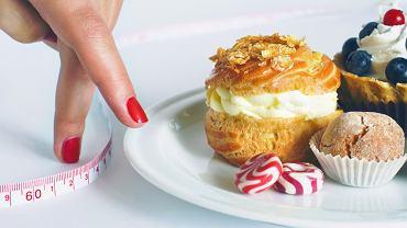Jak zapanować nad apetytem na słodycze?