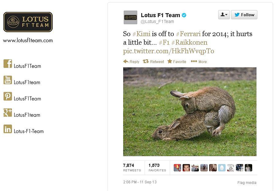 Twitter Lotusa