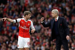 Crystal Palace - Arsenal: transmisja meczu w TV i online w Internecie. Gdzie obejrzeć Crystal Palace - Arsenal? Relacja na żywo