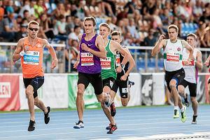 Lekkoatletyka. Świetny występ Cichockiej i sensacyjne zwycięstwo Hołub-Kowalik na 400m